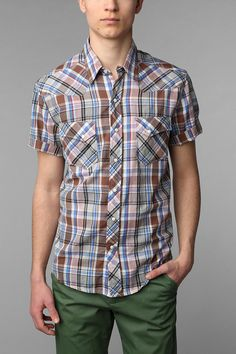 Perfect fit for the slender, near-hipster gentleman.