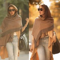 iran-tehran-fashion- Iranian women fashion trend