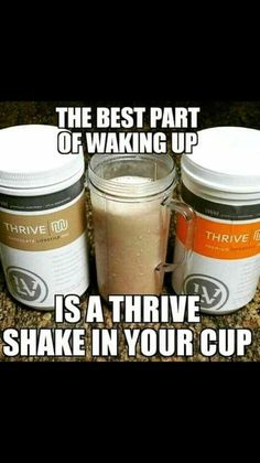 Le-Vel Thrive Premium Nutrition 3 Steps Easy Health and Wellness Movement Experience Change Clean Focused Long Lasting Energy Changing Lives Lose Weight Get Healthy Happy Happiness Thrive Dft, Thrive Le Vel, Thrive Shake Recipes, Thrive Experience, Heath And Fitness, Appetite Control, How To Better Yourself, Get Healthy, Healthy Eating