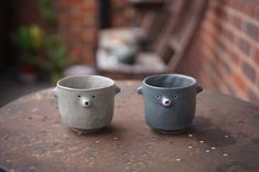 Zoo Keeper, Afternoon Tea, Stoneware, Organic, Bear, Ceramics, Texture, Paper, Tableware