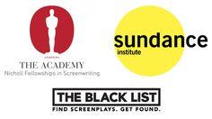 3 Screenwriting Fellowship Opportunities Academy Nicholl Sundance Institute Black List