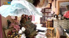 L'insolite du jour: L'atelier Legeron, fleuriste de Dior, Channel, Given...