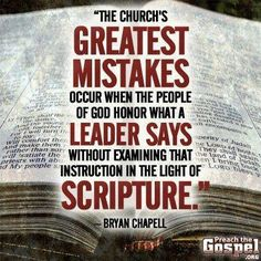 """1 John 4:1 """"Dear friends, do not believe every spirit, but test the spirits to see whether they are from God, because many false prophets have gone out into the world."""""""