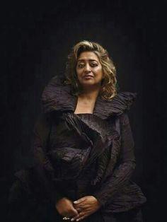 Zaha Hadeed