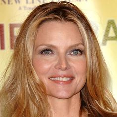 Michelle Pfeiffer - Michelle Pfeiffer - 2007 from #InStyle
