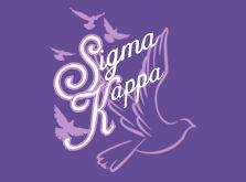 Sigma Kappa