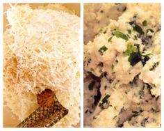 Il ripieno Mashed Potatoes, Ethnic Recipes, Food, Noodle, Whipped Potatoes, Smash Potatoes, Essen, Meals, Yemek