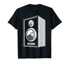 DER BASS MUSS FICKEN   TEKNO 23 Lautsprecher T-Shirt Tekn... Für alle Männer und Frauen die Rave, Tekno 23, Goa, Tribe, Hardtekk, DnB, Frenchcore, Acid Core, Lsd, mögen und Lieben. Ideal als Geschenkidee für Freunde und Verwandte! #tekno23 #derbassmussficken #bass Techno, Goa, Bass, Mens Tops, Speakers, Men And Women, Friends, Techno Music, Lowes