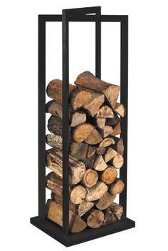 DIXNEUF - <p> Stockeur bois VERTIGO</p> <p> <strong><em>Ce produit est distribué chez les cheministes, spécialistes du chauffage au bois.</em></strong></p>
