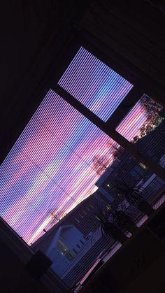 Imagem de sky, tumblr, and purple