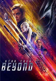 Star Trek Beyond [DVD] [2016] Universal Pictures…