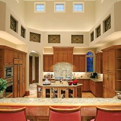Traditional Kitchen Design, Pictures, Remodel, Decor and Ideas - page 12