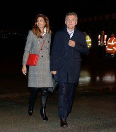9fbc7e3e6fb 655 mejores imágenes de Juliana Awada - Primera Dama de Argentina ...