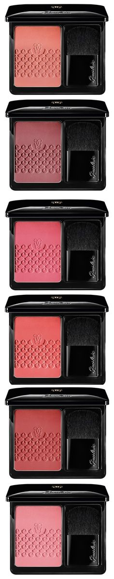 Guerlain New Fall 2015 Makeup Collection Is Coming Up Roses