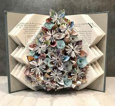 Foldedbook Pages Craft