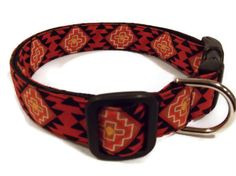 Oakley Dog Collar