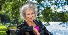 Author Margaret Atwood was interviewed on last week's The New Yorker Radio Hour podcast. Did you miss it? Never fear! We've got the audio.