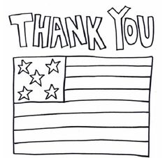 thank you military coloring pages kids would be a nice idea to send to some of