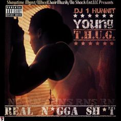 Hottest mixtape in da 318 area rite now!!!! Follow Yt on twitter @youngthug318