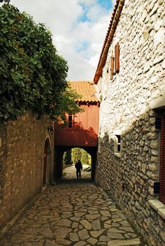 Arcadia, Peloponnese_ Greece
