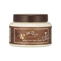 Skinfood - Quinoa Rich Body Cream 250ml