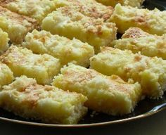 Gluten-Free Lemon Bar Cookies | Gluten Free Recipes, Health, Diet, Symptoms, Nutrition | GlutenFreeWorks.com