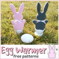DIY Egg Warmer