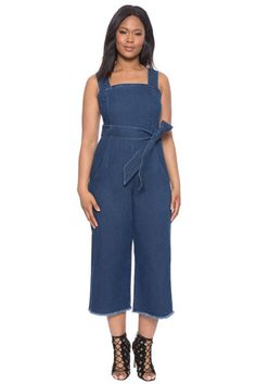 Summer-Ready Jumpsuits - Ciara, Solange, Teyonah Parris and More Show us How to Work a Jumpsuit | Essence.com