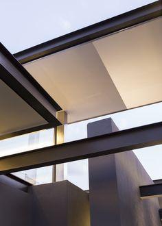 House Sar   Structure   Nico van der Meulen Architects #Architecture #Home #Contemporary #Design