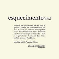 Esquecimento - João Doederlein