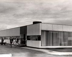 Ryder & Yates. Killingworth, 1969
