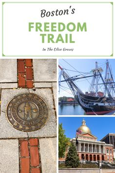 Best Places To Travel, Cool Places To Visit, Places To Go, Boston Travel Guide, Boston Vacation, East Coast Usa, All I Ever Wanted, Boston Freedom Trail, In Boston