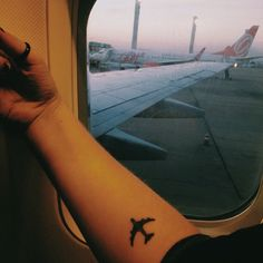 It's so cute. I'd love to get something travel related