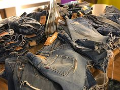 Our Top 5 Sustainable Denim Brands that don't compromise style for sustainability