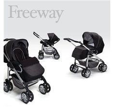Silvercross - pram system loved mine was quite bulky but nice to push
