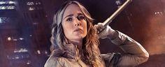 Jewel Staite sera en guest dans #LegendsofTomorrow. Plus nouvelle promo avec Sara Lance alias White Canary
