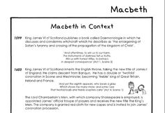 macbeth essay lady macbeth influence