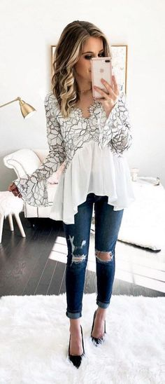 Outfits Trending Style Estate 2018 02