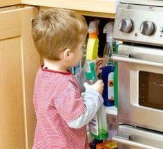 Seguridad Infantil en Casa.                           (YouTube: DocArguelloS)