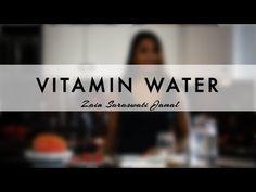 Zain Saraswati Jamal - Make Your Own Alkaline Vitamin Water