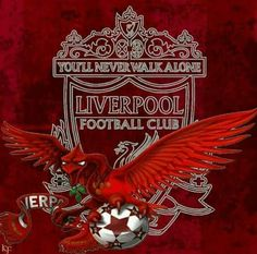 Lfc Wallpaper, Liverpool Fc Wallpaper, Liverpool Wallpapers, Fc Liverpool, Liverpool Football Club, Red Day, You'll Never Walk Alone, Morning Greetings Quotes, Premier League