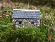Forget-Me-Not Cottage~ available from Enchanted Cottages