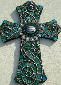 The Picadilly Post: The Old Rugged Cross