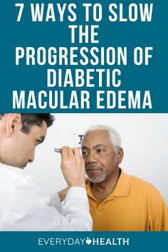 Diabetic macular edema (DME) is a leading cause of vision loss in people with diabetes, and if you've recently been diagnosed with this condition, it's important to take quick action to prevent any further loss of sight.