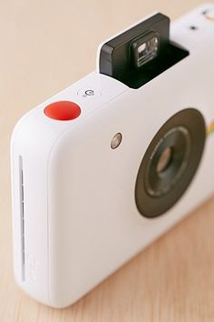 Polaroid Instant Snap Digital Camera - Urban Outfitters