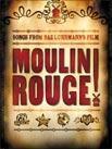 Moulin Rouge sheet music
