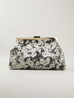 Stella McCartney Lucia Clutch #floral #bag on #sale