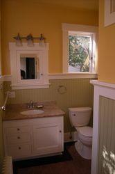 Bathrooms - caleb remmerde design build craft