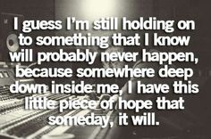 Ik wacht op je....
