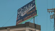In downtown LA, there has been a long-standing debate on who invented the French Dip sandwich, and at Philippe, the Original, they certainly make a very good case for their invention story. Despite the origins of this fine tradition, this restaurant has been making French Dip Sandwiches for over a hundred years, and they are still exceptional. Our video takes you behind the scenes of this sandwich craze that has lasted over a century at this fine, classic Los Angeles resto…